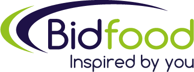 Bid Food logo
