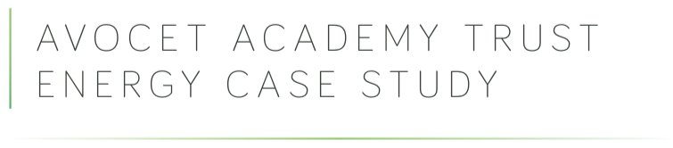 Avocet Academy Energy Case Study