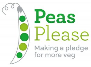 Peas Please
