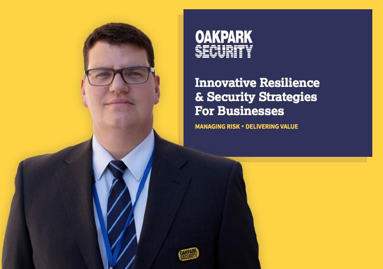 Oakpark Brochure