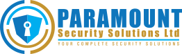 Paramount Security Solutions